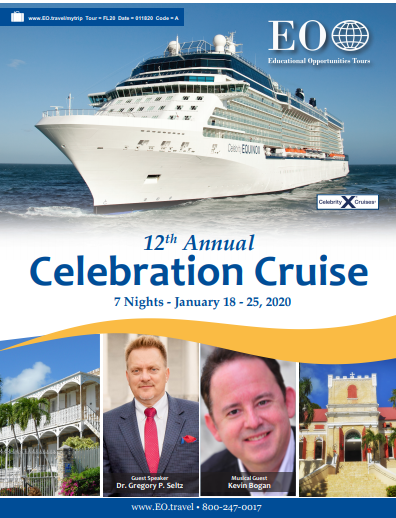 EO Catholic 2020 Celebration Cruise